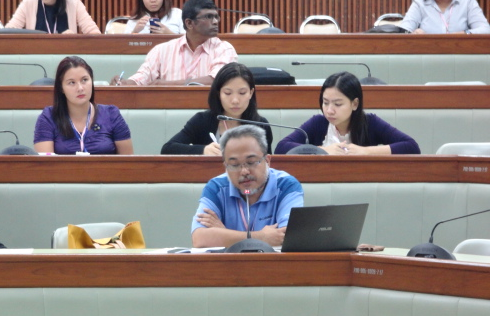 FIAN International: Conference in Bangkok explores significance of